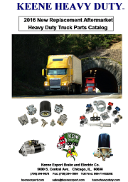 Keene Heavy Duty Catalog